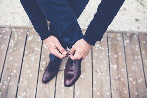 Aanbiedingen schoenen heren